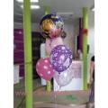 Helijski buket 010 - za rođendan