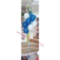 Helijski buket 015 - dekorativni