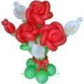 Buket ruža i kala