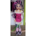Monster High Figura