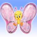 Tweety - leptir