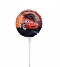CARS - folija balon na štapiću