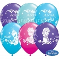 Frozen - lateks balon