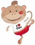Monkey Love!!!