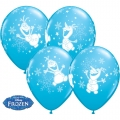 Olaf Frozen - lateks balon