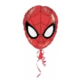 SPIDERMAN HEAD folija balon