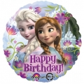 Frozen Happy Birthday - folija balon