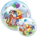 Winnie the Pooh & Friends Bubble Balon