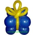 Poklon paket od balona veći