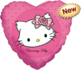 Hello Kitty Charmmy