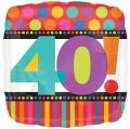 Sretan četrdeseti !!!