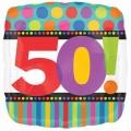 Sretan pedeseti !!!