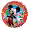 Sretan rođendan od Mickey Mousea