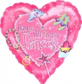 Sretan rođendan za male princeze