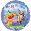 Winnie Pooh i prijatelji