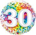 BROJ 30 - folija balon