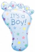 It's a boy stopalo