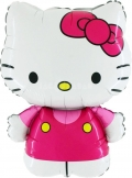 Hello Kitty - shape