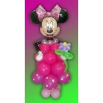Minnie Mouse velika