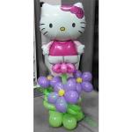 Hello Kitty Buket