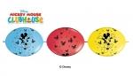 Mickey Mouse - QLink balon
