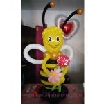 Pćelica - figura od balona