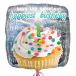 Happyest Birthday