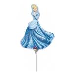 PEPELJUGA - folija balon na štapiću