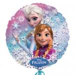 LEDENO KRALJEVSTVO folija balon