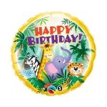 Sretan rođendan !!! - Safari