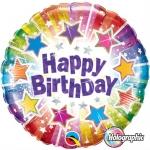 Happy Birthday Radiant Stars
