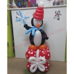 Pingvin na poklonu