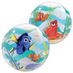 U POTRAZI ZA DOROM - bubble balon