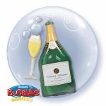 ŠAMPANJAC bubble balon