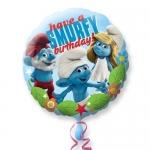 """""""Sretan štrumpfastični rođendan!"""""""
