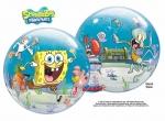 Spužva Bob Skockani - bubble balon