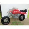 MOTOR - figura od balona