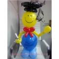 DIPLOMAC VELIKI - figura od balona