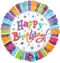 Sretan rođendan Radiant