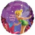 Happy Birthday Tinkerbell