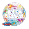 ROĐENDANSKE SVJEĆICE - bubble balon
