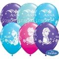 Frozen - lateks balon