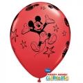 Mickey Mouse - lateks balon