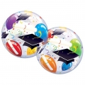 Diplomske kape i baloni - bubble balon