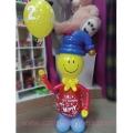 ZVONKO - figura od balona