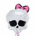 Monster High Skull