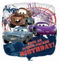 Cars 2 Action  birthday