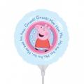 PEPA PIG - folija balon na štapiću