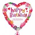 Sretan Rođendan + Ime