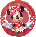 Mad About Minnie